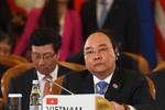 Phát biểu của Thủ tướng Nguyễn Xuân Phúc tại Hội nghị Cấp cao ASEAN-Nga