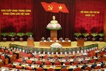 Kết quả ngày làm việc thứ 2 Hội nghị lần 3 Ban chấp hành Trung ương XII