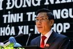 Thủ tướng phê chuẩn nhân sự 3 tỉnh Bến Tre, Thái Nguyên, Bắc Ninh