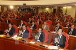 Giới thiệu nhân sự lãnh đạo cơ quan nhà nước tại Hội nghị Trung ương