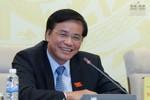 """Ông Nguyễn Hạnh Phúc: """"Vào Quốc hội để tránh nọ, tránh kia là rất sai lầm"""""""