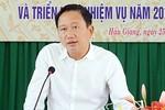 """Liệu có """"áp lực quan hệ"""" khi điều tra ông Trịnh Xuân Thanh?"""