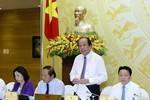 Những ai sẽ phải chịu trách nhiệm từ vụ việc Trịnh Xuân Thanh?