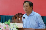 Kiểm điểm tập thể và cá nhân trong việc tiếp nhận ông Trịnh Xuân Thanh