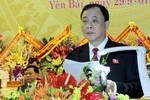 Bí thư Tỉnh ủy và Chủ tịch HĐND Yên Bái bị bắn
