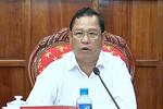Thủ tướng phê chuẩn nhân sự tỉnh Bình Phước