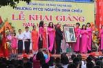 """Thủ tướng Nguyễn Xuân Phúc: """"Nghề giáo cao quý, nhưng cũng đầy thách thức"""""""