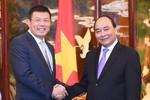 Thủ tướng khẳng định Việt Nam có môi trường đầu tư rất tốt
