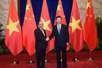 Thủ tướng Nguyễn Xuân Phúc kết thúc tốt đẹp chuyến thăm Trung Quốc