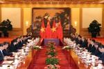 15 vấn đề đáng chú ý trong thông cáo chung Việt Nam - Trung Quốc