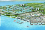 6.490 tỷ đồng đầu tư dự án Tổ hợp cảng biển và KCN tại Quảng Ninh