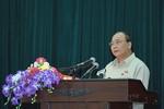 """Thủ tướng tái khẳng định """"không đánh đổi môi trường lấy tăng trưởng kinh tế"""""""