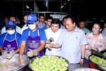 TP.Hồ Chí Minh phải đi đầu quản lý, bảo đảm an toàn thực phẩm