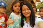 Truy tặng Bằng khen của Thủ tướng cho nữ tình nguyện viên tử nạn