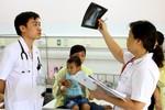 3,5 triệu USD hợp tác kỹ thuật chẩn đoán và điều trị viêm phổi