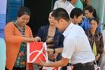 Ajinomoto Việt Nam chung tay chia sẻ khó khăn với đồng bào miền Trung