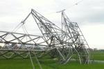 Xử lý trách nhiệm tập thể, cá nhân liên quan sự cố đổ cột điện đường dây 500kV
