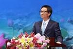 Cội nguồn sức mạnh dân tộc Việt trong quan điểm của Phó Thủ tướng Vũ Đức Đam