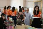 """Lãnh sự danh dự Nam Phi tổ chức chương trình từ thiện """"nhà sạch đón Tết"""" 2017"""