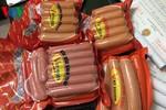 Xử lý nghiêm sai phạm trong kiểm tra sản phẩm xúc xích Vietfoods