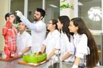 Cơ hội nhận 100% học bổng tài năng tại trường Wellspring Hà Nội