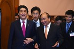 Việt Nam luôn chào đón các nhà đầu tư Nhật Bản