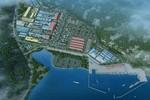 Điều chỉnh quy hoạch Khu bến cảng Cà Ná