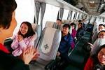 Techcombus đưa gần 1400 nhân viên và người thân về quê đón Tết