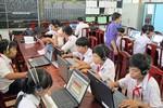 Tăng cường ứng dụng công nghệ thông tin trong hoạt động dạy-học