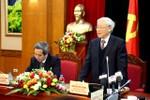 Tổng Bí thư giao 4 nhiệm vụ đặc biệt quan trọng cho Ban Kinh tế Trung ương