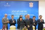Vinmec và Đại học Y Hà Nội hợp tác nghiên cứu khoa học