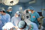 Ghép phổi thành công, y học Việt Nam tiến thêm một bước dài
