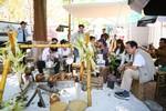 Trung Nguyên bùng nổ cảm xúc cùng Lễ hội cà phê Buôn Ma Thuột 2017