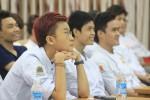 Trải nghiệm dây chuyền sản xuất hiện đại ở nhà máy Ajinomoto Việt Nam