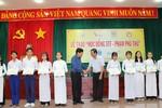 Trao 40 suất học bổng cho học sinh nghèo vượt khó tại tỉnh Bến Tre