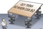 Kỷ luật cá nhân vi phạm trong tuyển dụng, bổ nhiệm người nhà