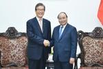 Hiện có khoảng 5000 doanh nghiệp Hàn Quốc đang đầu tư vào Việt Nam