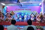 Ra mắt Trung tâm tư vấn chăm sóc giáo dục trẻ dựa vào cộng đồng tại Đà Nẵng