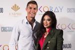 Cristiano Ronaldo trở thành khách hàng danh dự của Condotel tại Cocobay Towers
