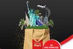 Maritime Bank đẩy mạnh hợp tác với LOTTE Mart, khách hàng được hưởng lợi