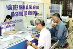 Văn phòng Chính phủ chủ trì triển khai nội dung cải cách thủ tục hành chính