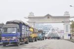 Xây dựng, quy hoạch khu kinh tế cửa khẩu Lào Cai