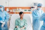 Bệnh viện tư nhân đầu tiên ghép gan thành công