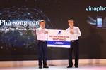 VNPT trao tặng tỉnh Quảng Bình 2 trạm thời tiết thông minh