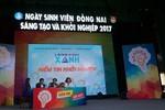 Masan Nutri-Science đồng hành cùng sinh viên Đồng Nai