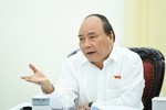 Thủ tướng họp khẩn, yêu cầu phải đảm bảo mục tiêu tăng trưởng 6,7%