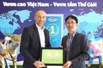 Vinamilk-Top thương hiệu được lựa chọn nhất Việt Nam