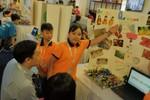 Học sinh Việt Nam dự thi khoa học ứng dụng Khu vực Châu Á-Thái Bình Dương