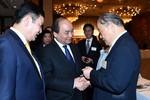 Việt Nam-Nhật Bản đang hướng tới kỷ nguyên mới của quan hệ kinh tế