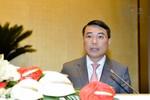"""Thống đốc Lê Minh Hưng: """"Không sử dụng ngân sách nhà nước xử lý nợ xấu"""""""